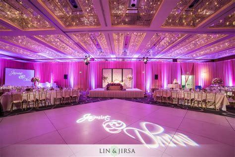 hyatt regency long beach indian wedding dhruv  jasmine