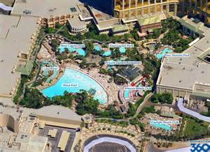 Mandalay Bay Las Vegas Pool