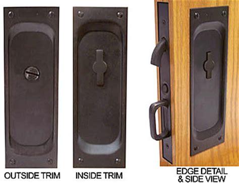 emtek pocket door hardware emtek products inc 2105 privacy emtek classic solid