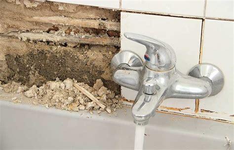 que faire contre l humidité dans une chambre comment isoler un mur humide