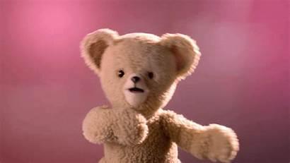 Bear Teddy Adults Sonic Edmontonians Surveyed Listen