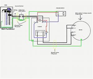 Kobalt 80 Gallon Air Compressor Wiring Diagram