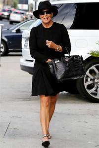 Kris Jenner Kim Kardashian Kardashian Style Pinterest
