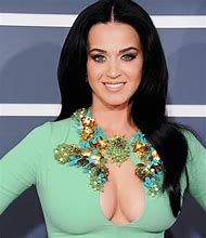 Katy Perry Green