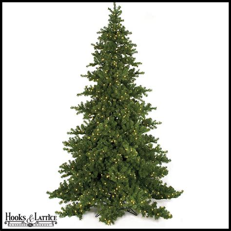 artificial fir christmas trees pre lit artificial fraser fir