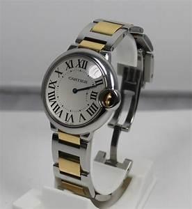IPfand Beleiht Oder Kauft Ihre Gebrauchte Cartier Uhr