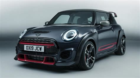 The new Mini GP looks as wild as we hoped it would | Top Gear