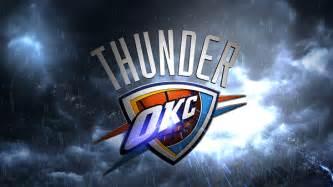 OKC Thunder Logo