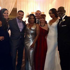 Pics From Inside Gregg And NeNe Leakes Wedding Reception ...