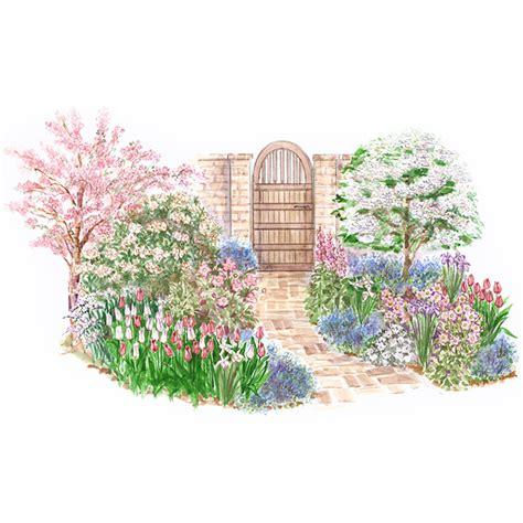best ideas about bulb garden bed design flower garden