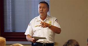 Longtime Gurnee fire chief relieved of duty