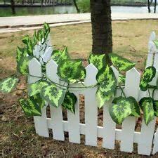 Künstliche Blumen Günstig : deko blumen k nstliche pflanzen mit efeu girlanden g nstig kaufen ebay ~ Frokenaadalensverden.com Haus und Dekorationen
