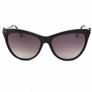 Lunette De Soleil Femme Solde : vente lunette de soleil femme papillon noir wave site lunettesloupe ~ Farleysfitness.com Idées de Décoration
