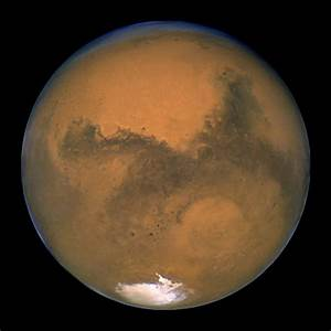 How Strong is the Gravity on Mars? - Universe Today