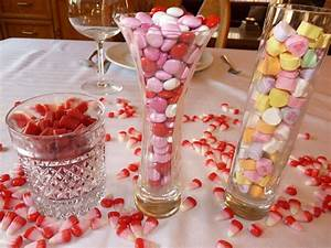 Easy Valentines Day Decorating With CANDY! – Easy Event Ideas