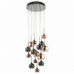 Aurelia light pendant aur the lighting superstore