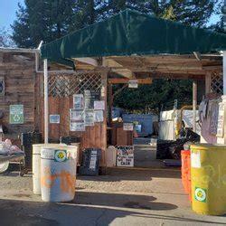 recycling center  santa rosa yelp