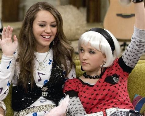 montana it s all right here live hd miley and images emily osment miley cyrus hd