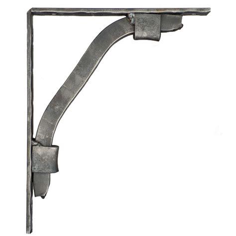 Custom Corbels by Iron Accents Custom Angle Iron Corbel 2 Quot 197 Cbra004