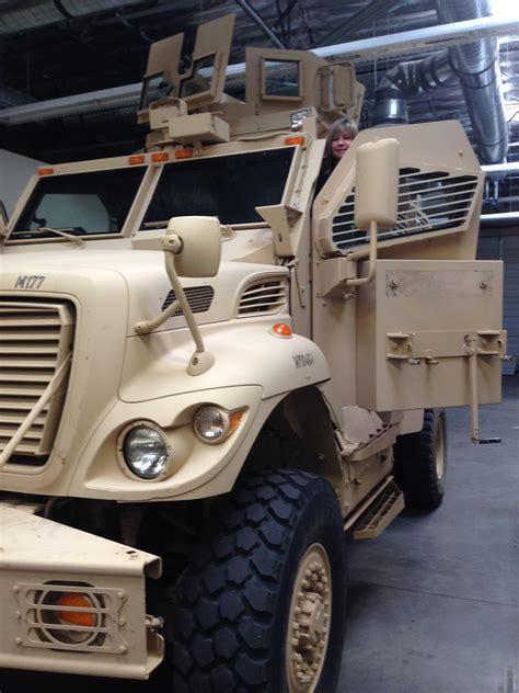 foto de Mesquite Police Department Receives Armored Vehicle