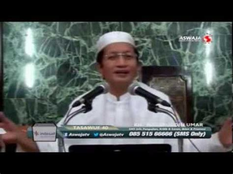 Nasaruddin Umar Riwayat Hidup Para Imam Youtube