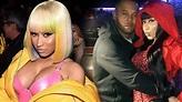 Nicki Minaj And Husband Kenneth Petty Have Split - Reports