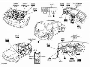 2007 Kia Sorento Fuse Box Diagram