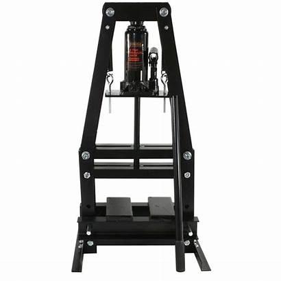 Press Ton Frame Bull Metal Hydraulic Bearings