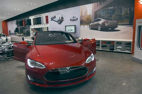 Best Electric Cars On The Market by Best Electric Cars