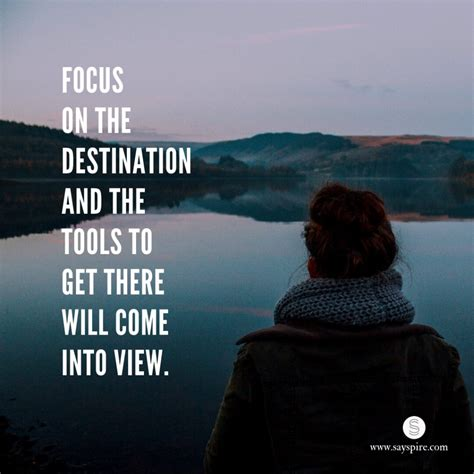 quotes  focus  concentration sayspire poetry