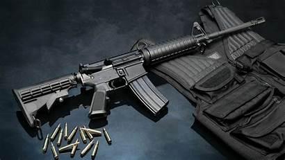 Colt Ar15 Ar Rifle Guns Air Wallpapers