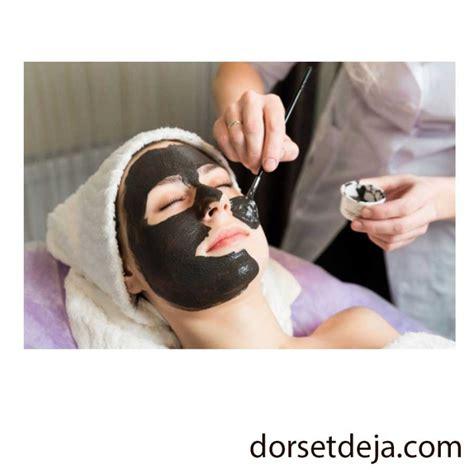 masque d 233 toxifiant au charbon bambou argile blanche soin beaut 233 peau