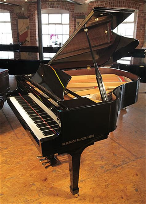 Ebay Boats For Sale Essex by Essex Egp173 Grand Piano For Sale With A Black And