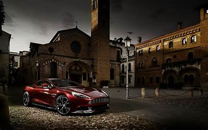 Vanquish M310 Aston Martin 2560 1600