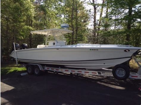 Marlago Boats by 2006 Jefferson Marlago Boats For Sale