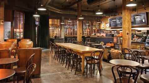 starbucks  ses  beaux salons de cafe