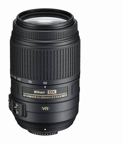 Nikon 300mm Vr Nikkor Dx Af Ed