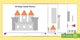 labeled diagram   castle teacher