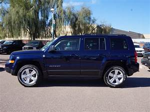 2015 Jeep Patriot – pictures, information and specs Auto