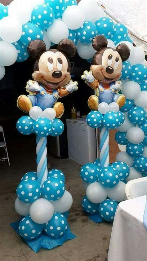 baby mickey mouse baby shower decorations best 25 mickey baby showers ideas on baby