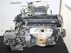 Honda Crv B20b Dohc 2 0l Engine