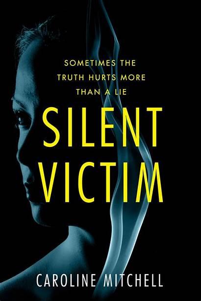 Victim Caroline Silent Mitchell Kindle Books Mobi