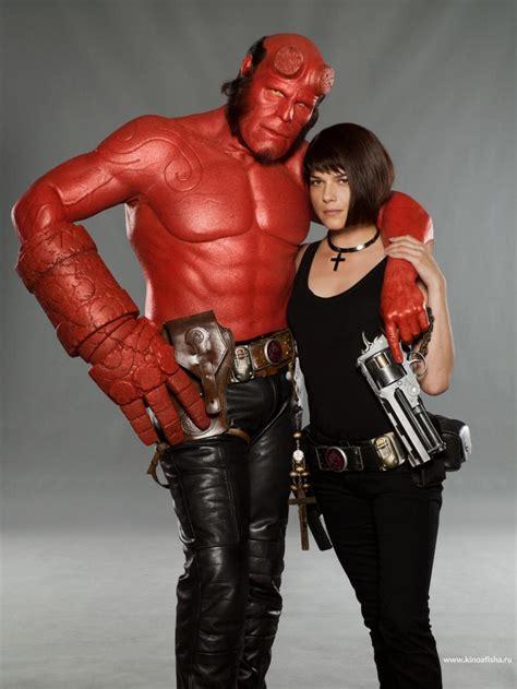 [filme] Hellboy (2019