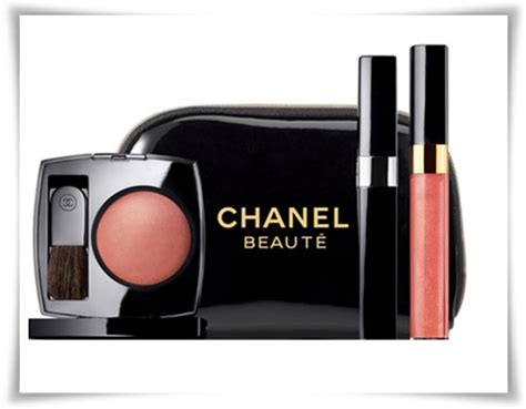 chanel holiday gift sets 2010 chanel collection teint de