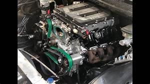 Impala Ss Gen V Lt1 Lt4 6 2l Supercharged Swap Update Pt  2