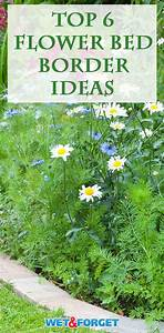 Best, Flower, Bed, Border, Ideas, For, Savvy, Home, Gardeners