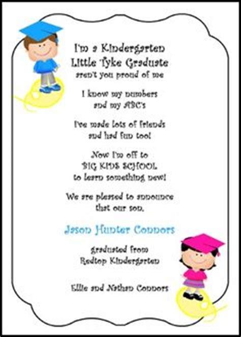 1000 images about kindergarten preschool graduation 270 | 36defdc1cc8269470e911afa2a36a261