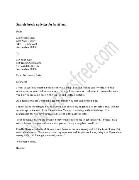 break up letter up letter sample sample business letter 20678   bdc511cf3bb63708a65cbc25ec161705