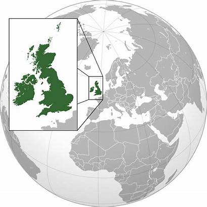 Isles British Orthographic Projection Svg Wikipedia United