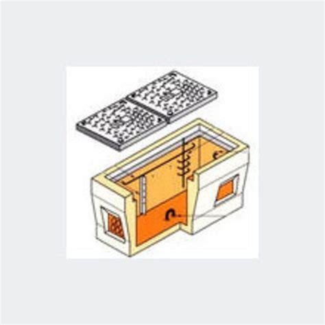 chambre de tirage lt1 chambres de tirage en béton agréées télécoms chambres